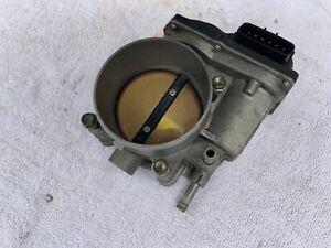 Toyota Tundra Sequoia Factory OEM Throttle Body 22030-38020 5.7 3UR-FE Engine