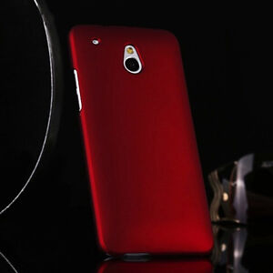 hot sales 1abb0 d938b Details about 4.3for HTC One Mini Case For HTC One Mini 601e M4 M7 Mini  Back Cover Case