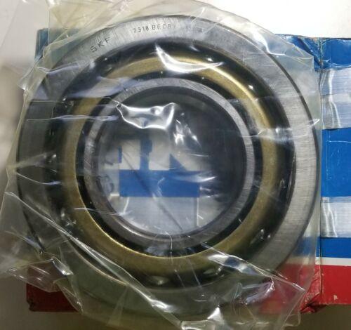 SKF 7318-BECBY Angular Contact Ball Bearing