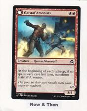 Gatstaf Arsonists Gatstaf Ravagers FOIL Shadows over Innistrad NM ABUGames