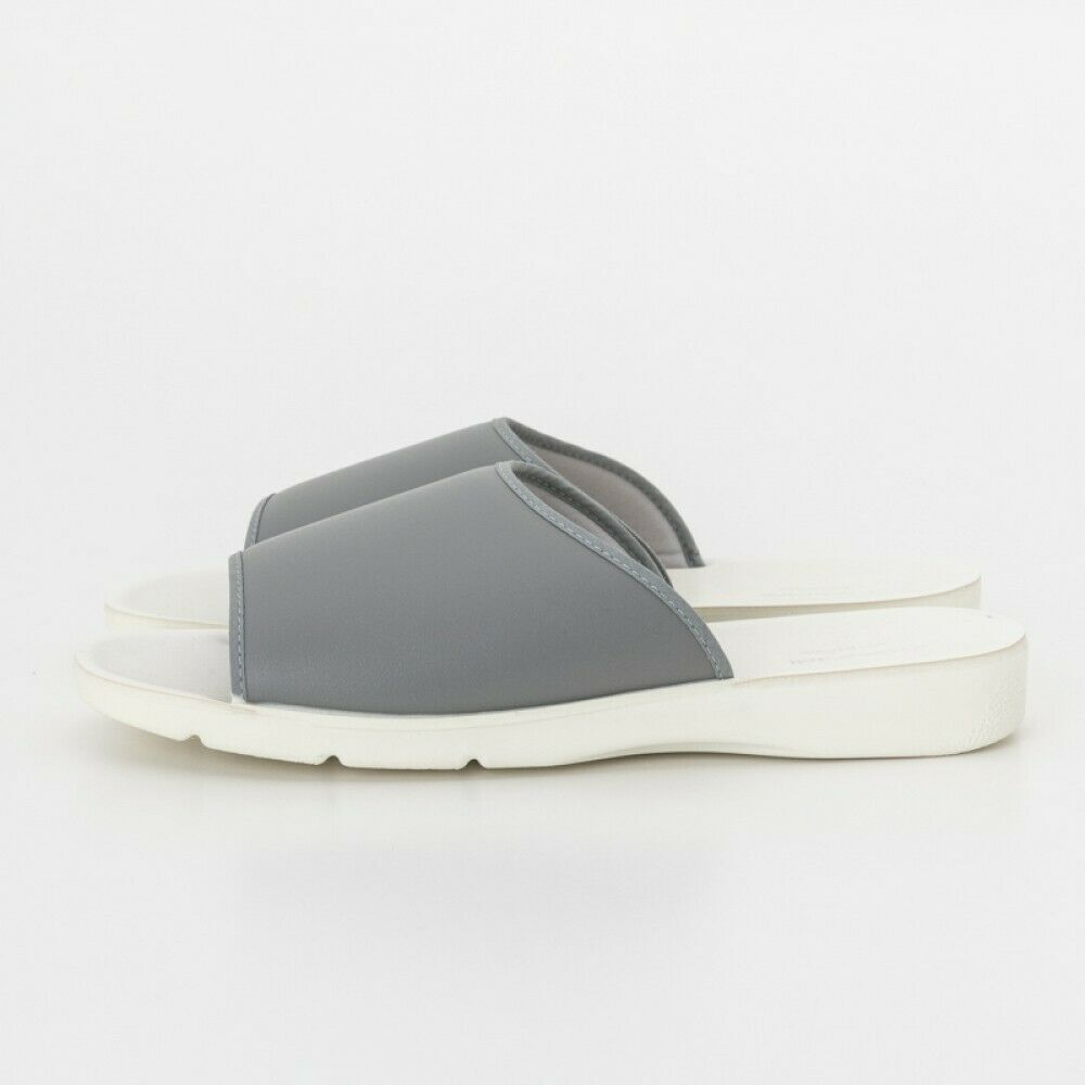 Moonstar CHIC INJECTION Sandals LAZY GRAYWHITE