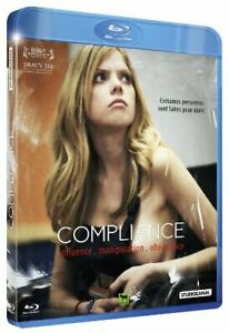 Compliance - BLURAY DL000017