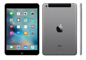 """APPLE iPad Air 16 GB A1475 9,7"""" Wifi Cellular 4G Space Gray iCloud locked Bypass"""
