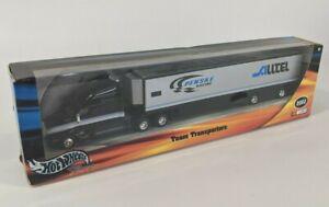 NASCAR Mattel Hot Wheels Hauler Truck : Penske Racing Alltel Team Transporters