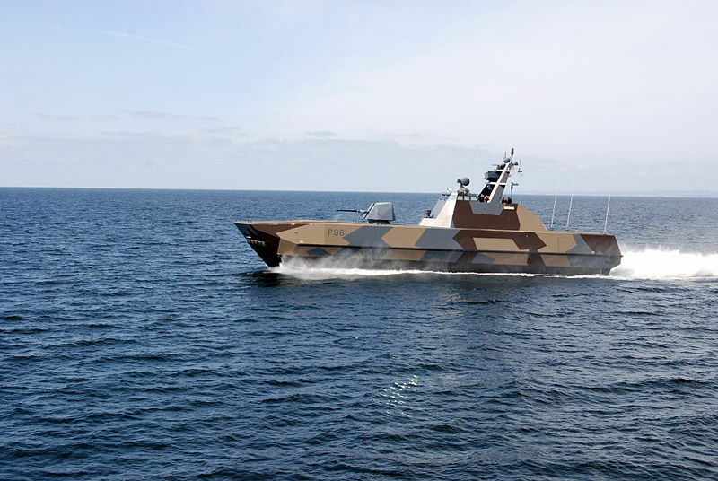 HNoMS SKJOLD P960. Flugkörperschnellboot Modellbauplan RC RC RC M 1 50 bdf30a