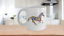 miniature 1 - Glitter-Unicorn-Mug-Colorful-White-Coffee-Cup-Funny-Gift-for-Majestic-Magical