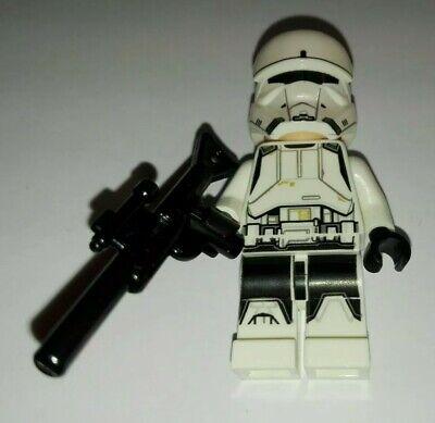 Figur Minifig Rogue One Chirut Hovertank 75152 Chirrut Imwe LEGO Star Wars