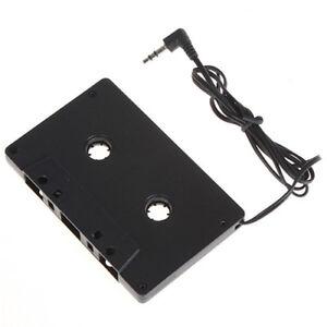 LC-Coche-Universal-Casete-Adaptador-para-Mp3-CD-Md-DVD-para-Claro-Sonido-Ancho
