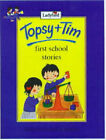 Topsy and Tim: First School Stories by Gareth Adamson, Jean Adamson (Hardback, 1999)