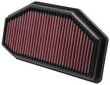 K&N AIR FILTER FOR TRIUMPH SPEED TRIPLE R 1050 2012 TB-1011