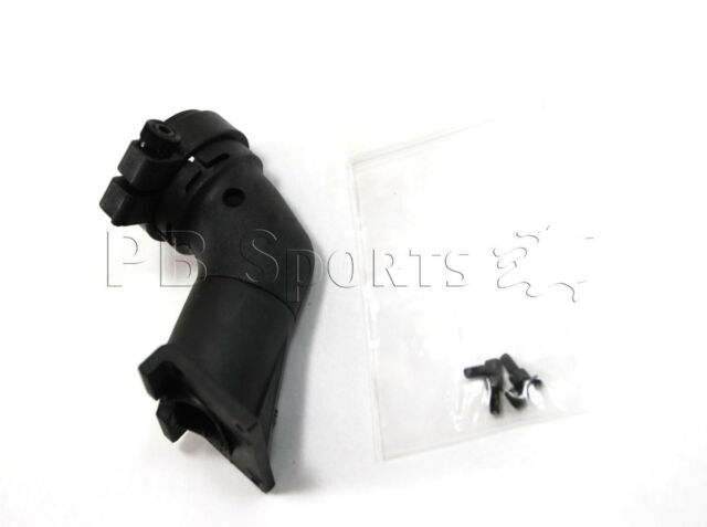First Strike Tiberius T9 T9.1 Paintball Hopper Adapter Feed Elbow Complete