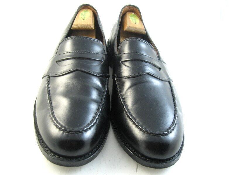 grandi risparmi Allen Edmonds  Randolph  Loafers Shell Cordovan  11 11 11 D   nero  (792)  punto vendita