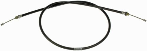 Parking Brake Cable Rear Right Dorman C660130 fits 97-99 Dodge Dakota