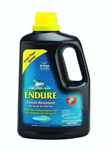 FARNAM 3002221 Endure Fly Spray 1 GAL