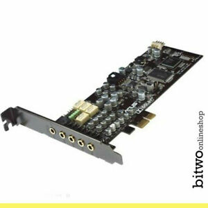 Asus Scheda Audio Professionale XONAR DX REV:1.02 pci 1x DOLBY Home 7.1