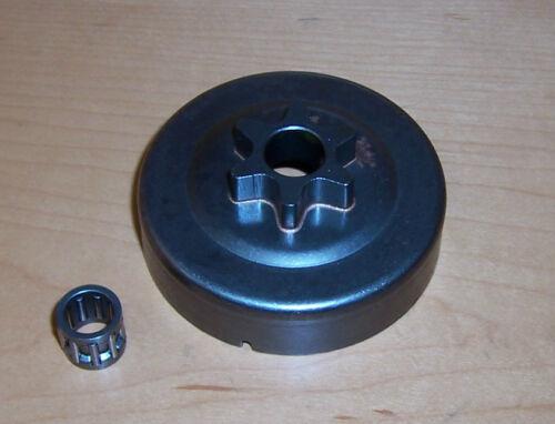 Kupplungstrommel Kettenrad Nadellager passend Stihl 017 MS170 motorsäge neu