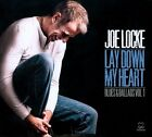 Lay Down My Heart: Blues & Ballads, Vol. 1 [Digipak] by Joe Locke (CD, May-2013, Motéma Music)