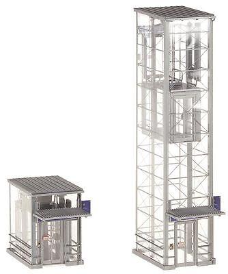 Faller HO 180609 Moderne Aufzüge Bausatz Neuware