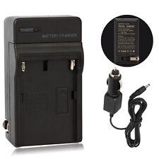 NP-FM50 NP-FM90 Battery Charger for Sony CyberShot DSC-F828 DSC-S30 DSC-S70