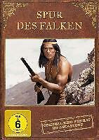 Spur des Falken - HD-Remastered DVD ~ Gojko Mitic