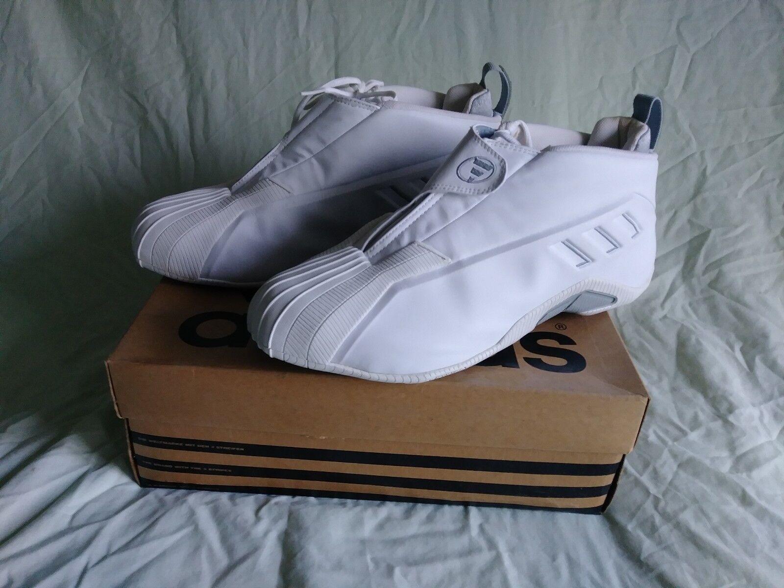 Adidas Zapatillas de cómodos baloncesto hombres blanco hoistin hombres baloncesto 13e6e6