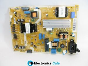 Samsung-UN40J5500AF-Television-TV-Replacement-Power-Video-Board-BN44-00703G