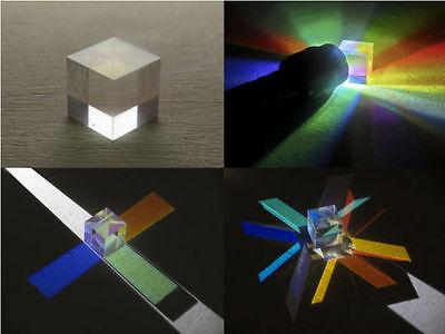 prism RGB dichroïque combineur / séparateur