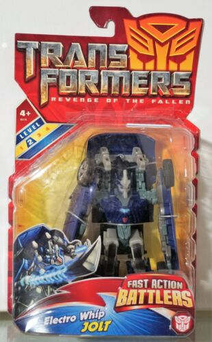 #02B Transformers-deluxe-Hasbro Aussuchen Robots in Disguise Beast Hunters