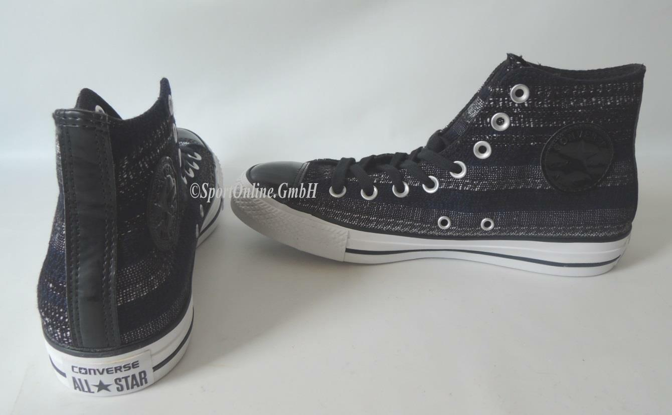 NEU Converse Bll Star Hi Gr. 40 Chuck Taylor Sneaker Chucks Schuhe Sneaker TOP
