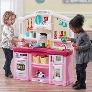Aparatos De Cocina Juguetes Para Ninas De 2 3 4 5 Anos Cocinas De