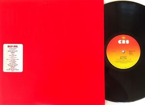 Details about Billy Joel-Концерт Live in the U S S R 2LP 1987 CBS Australia  G/Fold-CBS 4604071