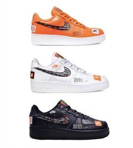 Scarpe e sneaker da donna Nike Air Force 1 JDI Premium (GS