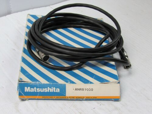 10FT NEW MATSUSHITA EXPANSION EXTENSION CABLE ANR81030 3 METERS
