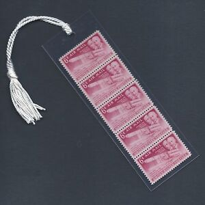 The Wright Brothers Stamps Collectible Bookmark Unique!