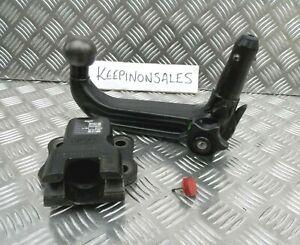 MERCEDES-ML-W163-Westfalia-313-179-Detachable-Tow-Bar-amp-Mounting-Receiver-98-05