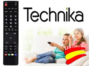 Mando-a-distancia-para-Television-TV-LCD-TECHNIKA