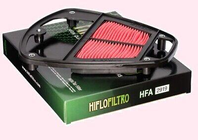HifloFiltro Air Filter for Kawasaki 2006-17 VN 900 VN900 Vulcan HFA2919 551-2919
