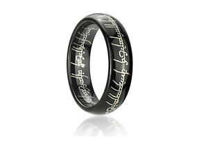 Lord Of The Rings Ring Ebay Uk