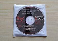 HIT TRAX (GREEN DAY, QUEEN, VAN MORRISON) - CD PROMO COMPILATION