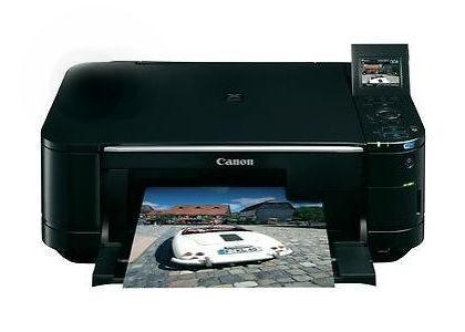 1 von 1 - Canon PIXMA MG5250 Drucker Multifunktionsgerät + DK NEU +10 Patr.