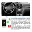 Indexbild 7 - Android 10 Carplay Radio Navi CD Für Mercedes Benz C-Klasse W203 Viano Vito W639