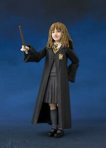 S.H Figuarts Harry Potter and the Sorcerer/'s Stone 120 mm ACTION FIGURE NEW IN BOX avec t