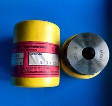 New Listingfette 1 Set Thread Rolling M10 X 15 Item Nr 1536691