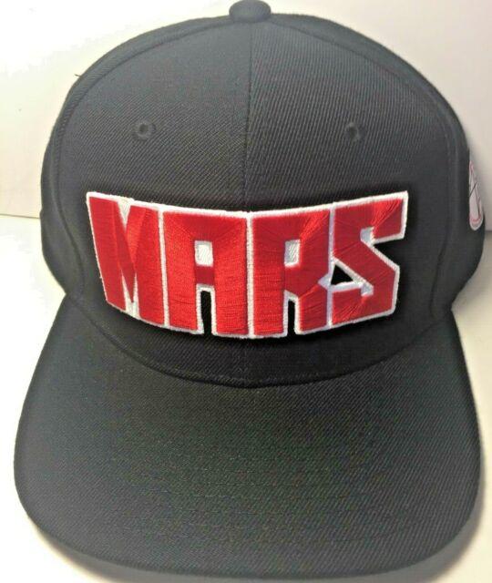 8ebc696dc273 Mars Blackmon 40 Acres a Mule Defend Brooklyn Spike Lee Snapback Cap ...