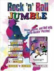 Rock 'n' Roll Jumble: Shake, Rattle, and Roll with These Rockin' Puzzles! by Jeff Knurek, Mike Argirion (Paperback / softback, 2012)