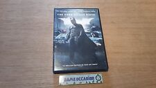 THE DARK KNIGHT RISES / COTILLARD / FREEMAN  / FILM   DVD VIDÉO PAL