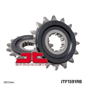 JT-Rubber-Cushioned-Front-Sprocket-16-Teeth-fits-Yamaha-MT-09-Tracer-2SC-2016