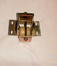 Genuine OEM 240335005  240335006 Frigidaire Refrigerator Front Roller