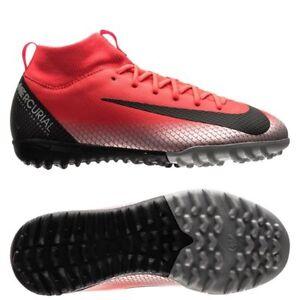 Nike Mercurial CR7 Ronaldo SuperflyX VI