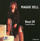 Best of Maggie Bell: Sound & Vision * by Maggie Bell (CD, Mar-2008, 2 Discs, Angel Air Records)